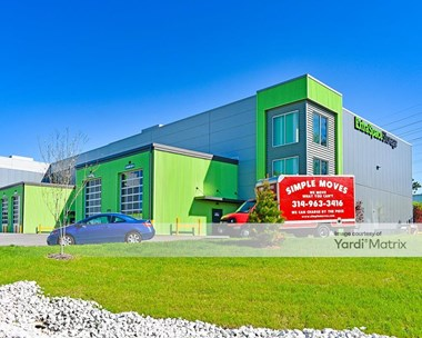 Storage Units for Rent available at 11433 Page Service Drive, St. Louis, MO 63146 Photo Gallery 1