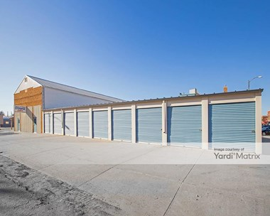 Storage Units for Rent available at 555 Commercial Park Road, Wahoo, NE 68066 Photo Gallery 1