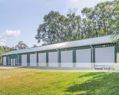 Storage Units for Rent available at 10210 Cook Drive, Blair, NE 68008 Photo Gallery 1