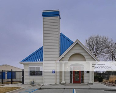 Storage Units for Rent available at 6101 Cornhusker Hwy, Lincoln, NE 68507 Photo Gallery 1