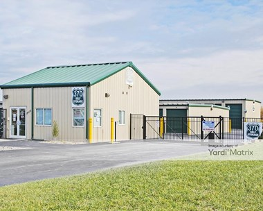 Storage Units for Rent available at 20135 Husker Drive, Gretna, NE 68028 Photo Gallery 1