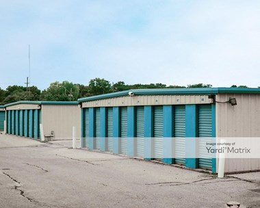 Storage Units for Rent available at 2222 North 84Th Street, Omaha, NE 68134 Photo Gallery 1