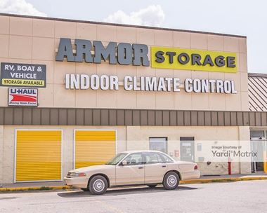 Storage Units for Rent available at 150 South 1st Street, Blair, NE 68008 Photo Gallery 1
