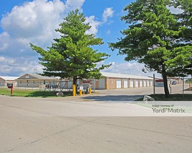 Storage Units for Rent available at 1400 North 14th Street, Indianola, IA 50125 Photo Gallery 1