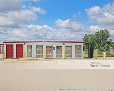 Storage Units for Rent available at 411 Brick Street SE, Bondurant, IA 50035 Photo Gallery 1