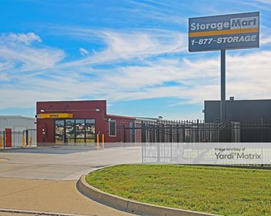 Storage Units for Rent available at 1850 SE Miehe Drive, Grimes, IA 50111 Photo Gallery 1