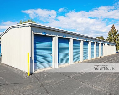 Storage Units for Rent available at 820 Industry Road, Sauk City, WI 53583 Photo Gallery 1