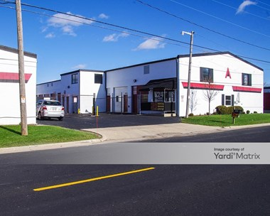 Storage Units for Rent available at 4302 Commercial Avenue, Madison, WI 53714 Photo Gallery 1