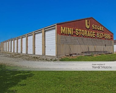 Storage Units for Rent available at 3425 Brooks Drive, Sun Prairie, WI 53590 Photo Gallery 1