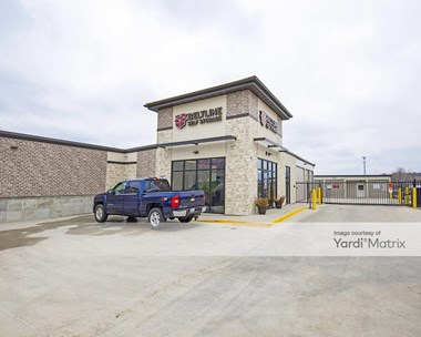 Storage Units for Rent available at 401 West Beltline Hwy, Madison, WI 53713 Photo Gallery 1