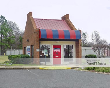 Storage Units for Rent available at 9833 Newell Hickory Grove Road, Charlotte, NC 28213 Photo Gallery 1