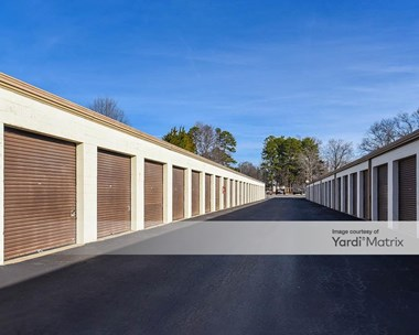 Storage Units for Rent available at 9401 Albemarle Road, Charlotte, NC 28227 Photo Gallery 1