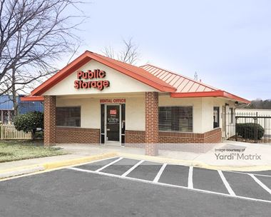 Storage Units for Rent available at 5641 North Sharon Amity Road, Charlotte, NC 28215 Photo Gallery 1