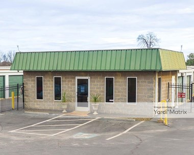 Storage Units for Rent available at 12120 University City Blvd, Harrisburg, NC 28075 Photo Gallery 1