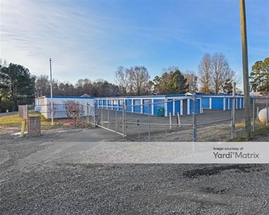 Storage Units for Rent available at 803 West Main Street, Locust, NC 28097 Photo Gallery 1