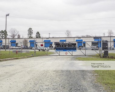Storage Units for Rent available at 2722 Chamber Drive, Monroe, NC 28110 Photo Gallery 1