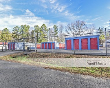 Storage Units for Rent available at 819 Lakeview Street, Kannapolis, NC 28083 Photo Gallery 1