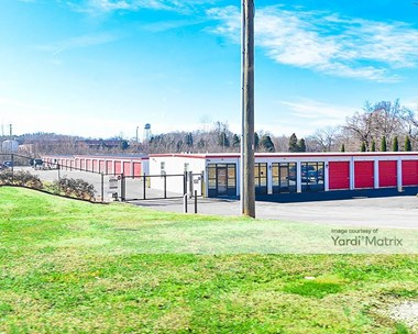 Storage Units for Rent available at 125 Grace Church Road, Salisbury, NC 28147 Photo Gallery 1