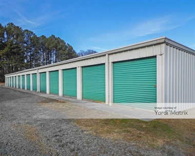 Storage Units for Rent available at 37931 US Highway 52 N, New London, NC 28127 Photo Gallery 1