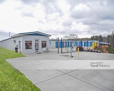 Storage Units for Rent available at 165 Sechler Street, China Grove, NC 28023 Photo Gallery 1
