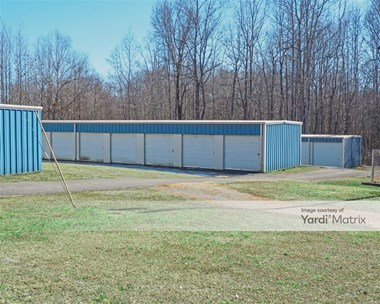 Storage Units for Rent available at 112 Dickson Road, Shelby, NC 28152 Photo Gallery 1