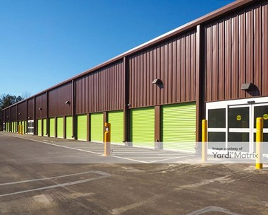 Storage Units for Rent available at 5801 West WT Harris Blvd, Charlotte, NC 28269 Photo Gallery 1