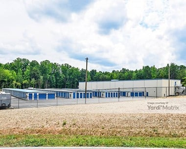 Storage Units for Rent available at 174 Club Drive, Stanley, NC 28164 Photo Gallery 1