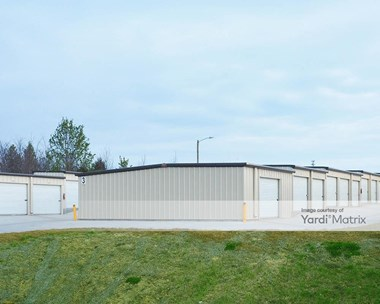 Storage Units for Rent available at 5435 NC-49, Harrisburg, NC 28075 Photo Gallery 1