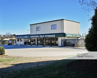 Storage Units for Rent available at 3412 South Church Street, Burlington, NC 27215 Photo Gallery 1