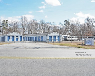 Storage Units for Rent available at 8484 North NC Hwy 150, Clemmons, NC 27012 Photo Gallery 1