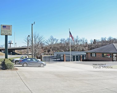Storage Units for Rent available at 1127 West Vandalia Road, Greensboro, NC 27406 Photo Gallery 1