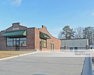 Storage Units for Rent available at 3815 Reynolda Road, Winston-Salem, NC 27106 Photo Gallery 1