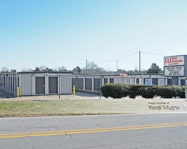 Storage Units for Rent available at 7208 Brown Summit Road, Browns Summit, NC 27214 Photo Gallery 1