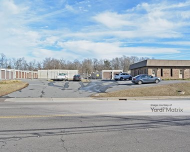 Storage Units for Rent available at 315 Julian Avenue, Thomasville, NC 27360 Photo Gallery 1