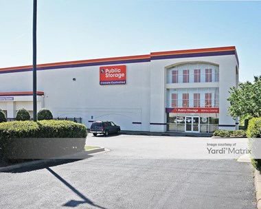 Storage Units for Rent available at 1546 North Germantown Pkwy, Cordova, TN 38016 Photo Gallery 1