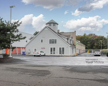 Storage Units for Rent available at 820 Adams Lane, North Brunswick Township, NJ 08902 Photo Gallery 1