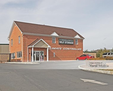 Storage Units for Rent available at 5249 Bordentown Avenue, Sayreville, NJ 08872 Photo Gallery 1