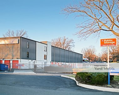 Storage Units for Rent available at 1411 Parkside Avenue, Trenton, NJ 08638 Photo Gallery 1