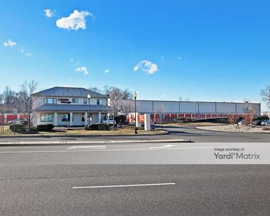 Storage Units for Rent available at 1001 Neptune Blvd, Neptune, NJ 07753 Photo Gallery 1