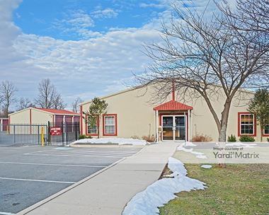 Storage Units for Rent available at 77 Route 31 North, Pennington, NJ 08534 Photo Gallery 1