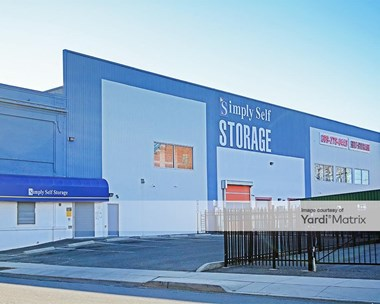 Storage Units for Rent available at 555 North Olden Avenue, Trenton, NJ 08638 Photo Gallery 1