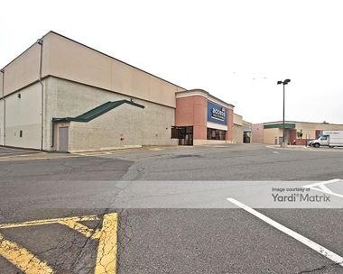 Storage Units for Rent available at 534 Milltown Road, North Brunswick, NJ 08902 Photo Gallery 1