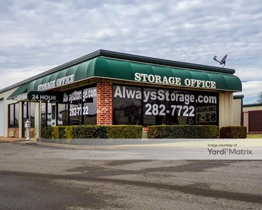 Storage Units for Rent available at 3819 South Division Street, Guthrie, OK 73044 Photo Gallery 1