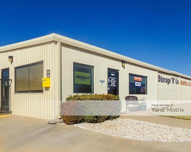 Storage Units for Rent available at 3504 South 4th Street, Chickasha, OK 73018 Photo Gallery 1