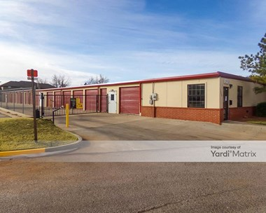 Storage Units for Rent available at 7124 NW 122Nd Street, Oklahoma City, OK 73142 Photo Gallery 1
