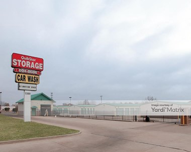 Storage Units for Rent available at 5300 SE 44th Street, Oklahoma City, OK 73135 Photo Gallery 1
