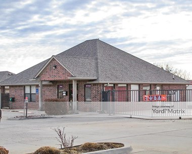 Storage Units for Rent available at 9720 SW 15Th Street, Oklahoma City, OK 73128 Photo Gallery 1