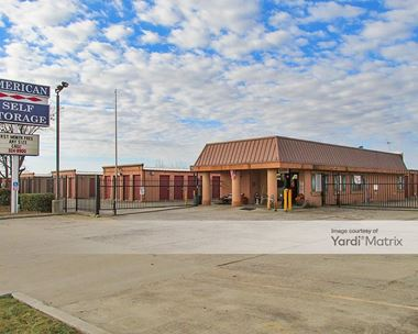 Storage Units for Rent available at 1221 South Morgan Road, Oklahoma City, OK 73128 Photo Gallery 1
