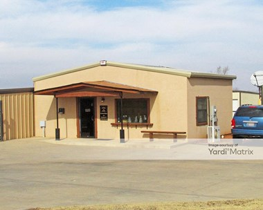 Storage Units for Rent available at 249 East Waterloo Road, Edmond, OK 73034 Photo Gallery 1