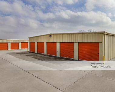 Storage Units for Rent available at 900 NW Rogers Lane, Lawton, OK 73507 Photo Gallery 1